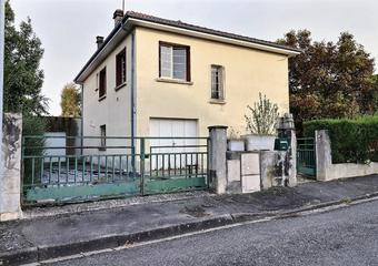 Vente Maison 5 pièces 113m² PAU - photo