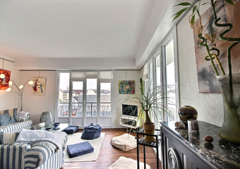 Vente Appartement 6 pièces 130m² Pau (64000) - Photo 1