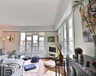 Vente Appartement 6 pièces 130m² Pau (64000) - photo