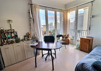 Vente Appartement 1 pièce 26m² Pau (64000) - Photo 1