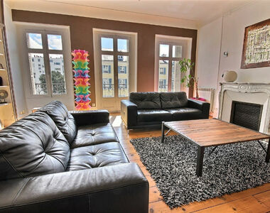 Vente Appartement 6 pièces 178m² Pau (64000) - photo