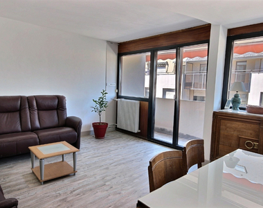 Sale Apartment 4 rooms 97m² Pau (64000) - photo