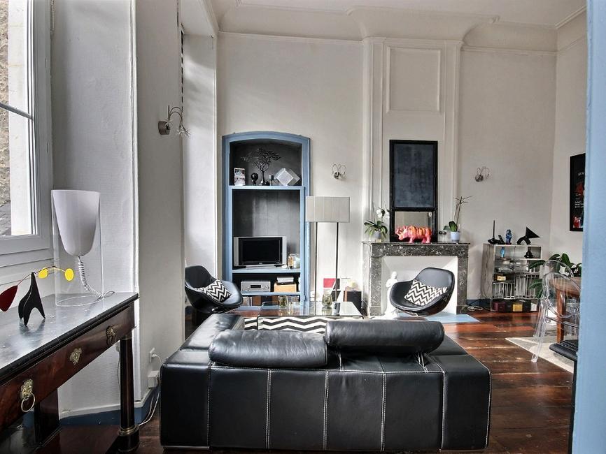 vente appartement 4 pi ces pau 64000 421959. Black Bedroom Furniture Sets. Home Design Ideas
