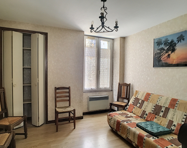 Vente Appartement 2 pièces 50m² PAU - photo