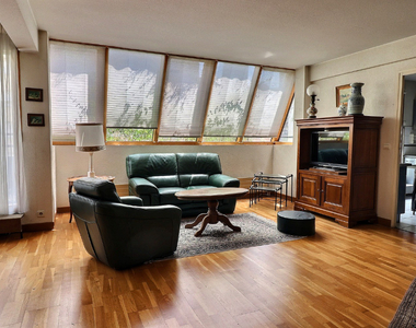 Sale Apartment 4 rooms 107m² PAU - photo