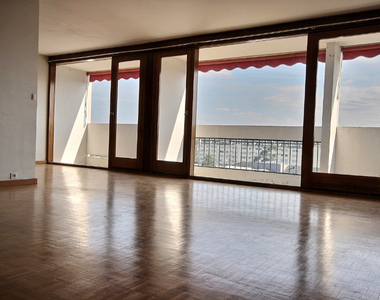 Sale Apartment 4 rooms 114m² PAU - photo