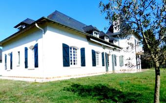 Sale House 11 rooms 320m² Lescar (64230) - photo