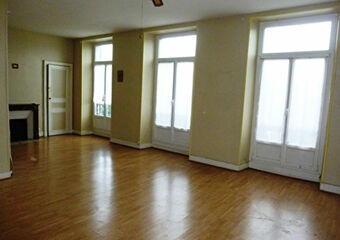 Vente Appartement 4 pièces 97m² Pau (64000) - photo