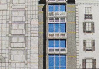 Vente Appartement 3 pièces 99m² PAU - photo