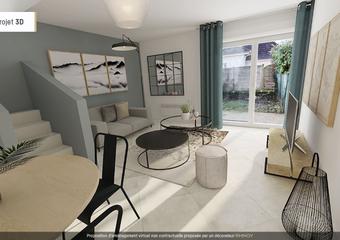 Vente Maison 3 pièces 71m² BILLERE - Photo 1