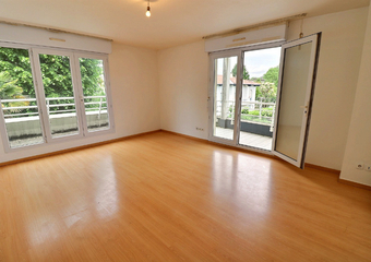 Sale Apartment 3 rooms 60m² Pau (64000) - photo