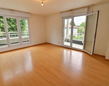 Vente Appartement 3 pièces 60m² Pau (64000) - photo