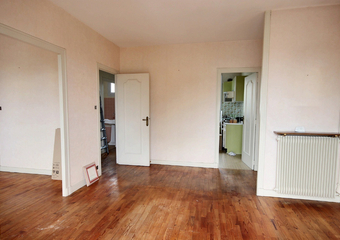 Vente Appartement 4 pièces 69m² Pau (64000) - photo