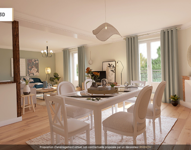Sale Apartment 5 rooms 201m² PAU - photo
