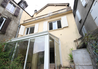 Sale House 6 rooms 110m² OLORON SAINTE MARIE - Photo 1