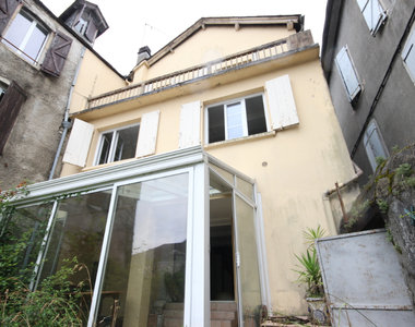 Sale House 6 rooms 110m² OLORON SAINTE MARIE - photo