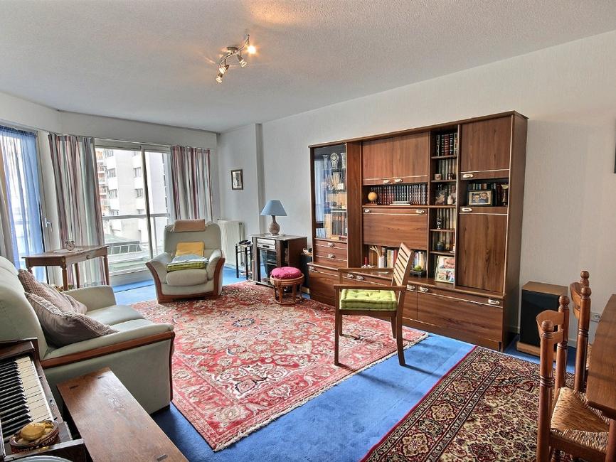 vente appartement 3 pi ces pau 64000 390022. Black Bedroom Furniture Sets. Home Design Ideas