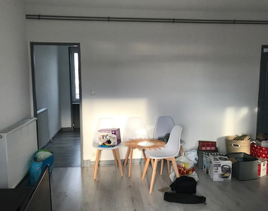 Vente Appartement 4 pièces 53m² BIZANOS - photo