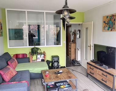 Vente Appartement 4 pièces 70m² BILLERE - photo