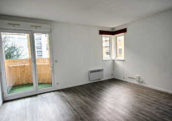 Vente Appartement 1 pièce 36m² Pau (64000) - photo
