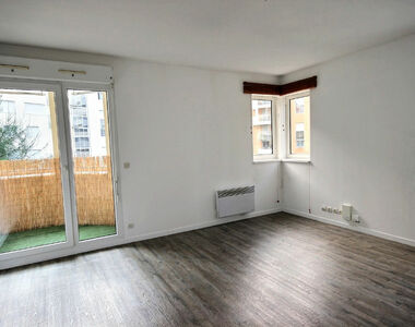 Sale Apartment 1 room 36m² Pau (64000) - photo