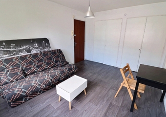 Sale Apartment 1 room 27m² Billère (64140) - Photo 1