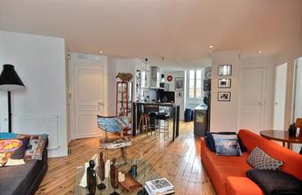 Sale Apartment 3 rooms 69m² Pau (64000) - photo