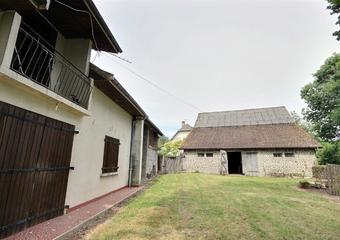 Vente Maison 4 pièces 133m² BUROS - photo