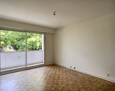 Vente Appartement 3 pièces 55m² BILLERE - photo