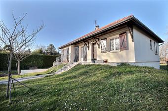 Vente Maison 4 pièces 90m² Pau (64000) - photo
