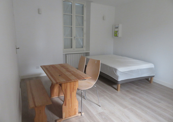 Sale Apartment 1 room 24m² PAU - Photo 1