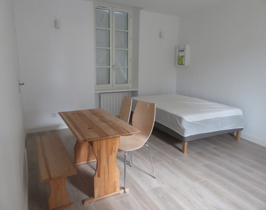 Vente Appartement 1 pièce 24m² PAU - photo
