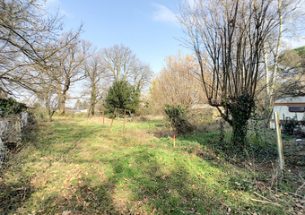 Sale Land 1 180m² OUSSE - photo