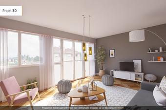 Vente Appartement 4 pièces 87m² Pau (64000) - photo