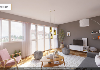 Vente Appartement 4 pièces 87m² PAU - photo