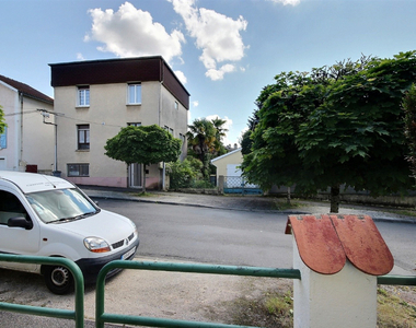 Sale Building 10 rooms Pau (64000) - photo