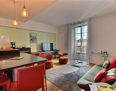Sale Apartment 3 rooms 73m² PAU - photo