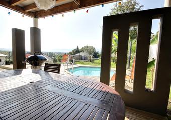 Vente Maison 5 pièces 105m² BALIROS