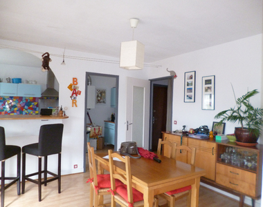 Sale Apartment 4 rooms 78m² Pau (64000) - photo