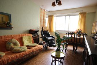 Vente Appartement 1 pièce 30m² Pau (64000) - Photo 1