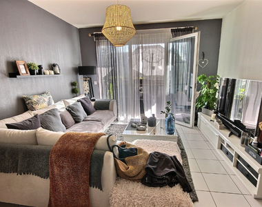 Sale Apartment 2 rooms 44m² IDRON - photo