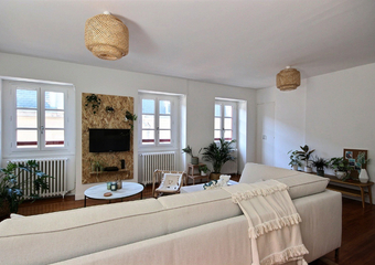 Sale Apartment 2 rooms 60m² PAU - Photo 1