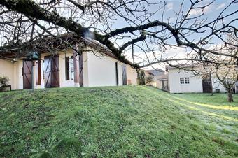 Vente Maison 4 pièces 100m² Pau (64000) - photo