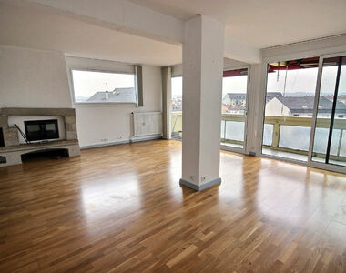 Vente Appartement 4 pièces 111m² Pau (64000) - photo
