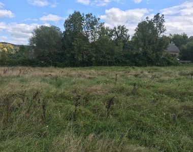 Sale Land 1 178m² BENEJACQ - photo