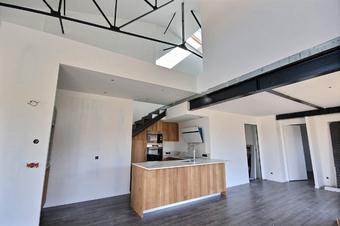 Vente Appartement 4 pièces 139m² Idron (64320) - photo