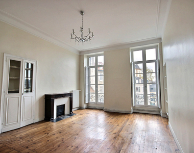 Sale Apartment 4 rooms 120m² Pau (64000) - photo