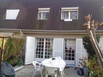 Vente Maison 5 pièces 87m² Parmain (95620) - Photo 1