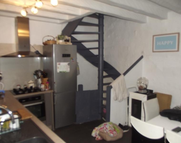 Vente Maison 3 pièces 55m² Beaumont-sur-Oise (95260) - photo