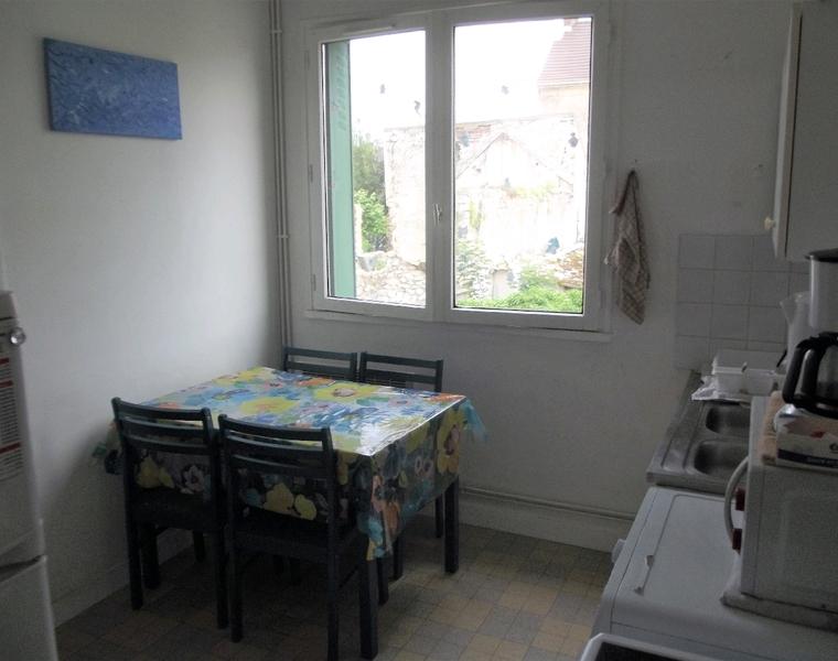 Vente Appartement 1 pièce 24m² Beaumont-sur-Oise (95260) - photo
